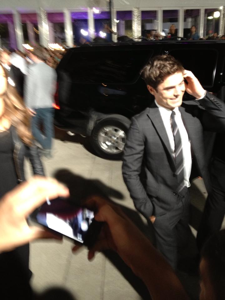 @thefulltimetourist:#tbt to my first year in Toronto and the Toronto Film Festival 2013. And yes that is Zac Efron. And yes, I fangirled way more than I should've admitted to on my blog. So check it out! My first ever blog post (pre-blog upgrade)! ***link in bio*** It should be under Zac Efron or Start of Something New in the search bar. And yes, that was a reference to High School Musical. Help me. #thefulltimetourist #yyz #tiff #torontointernationalfilmfestival