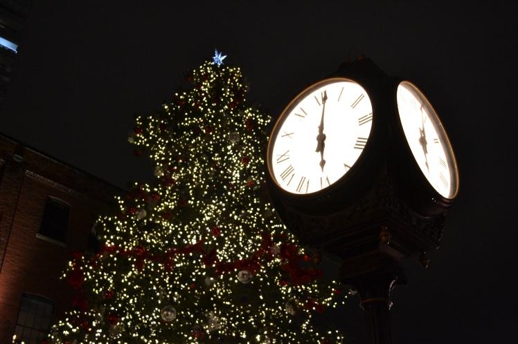 Toronto Christmas Market I