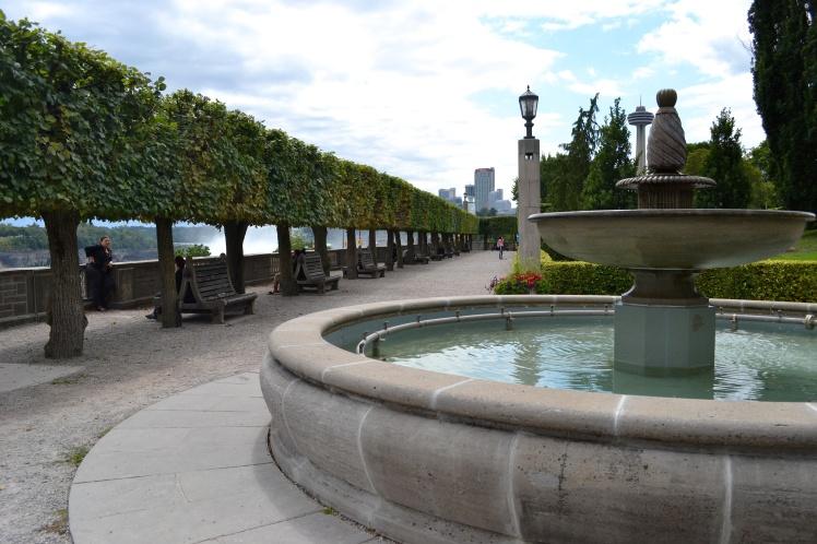 Queen Victoria Park II