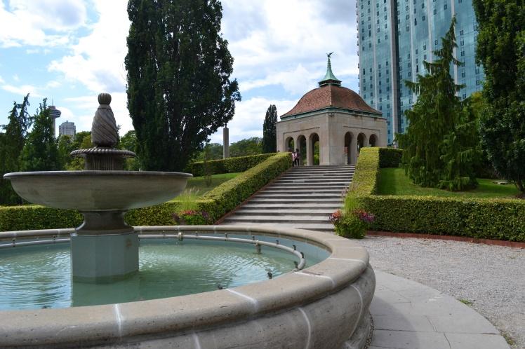 Queen Victoria Park III