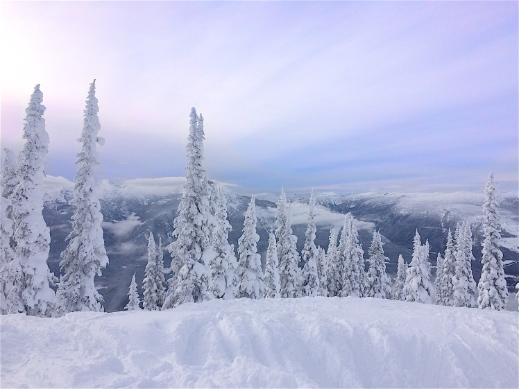 Revelstoke Ski Resort in Revelstoke, B.C., Canada. The Full-Time Tourist.